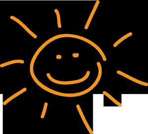 Sonnenlogo - Aktion Mai 2019 - einsehbar.com - Sonnenschutzgläser
